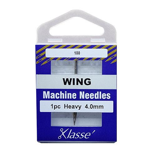Klasse Needles Wing
