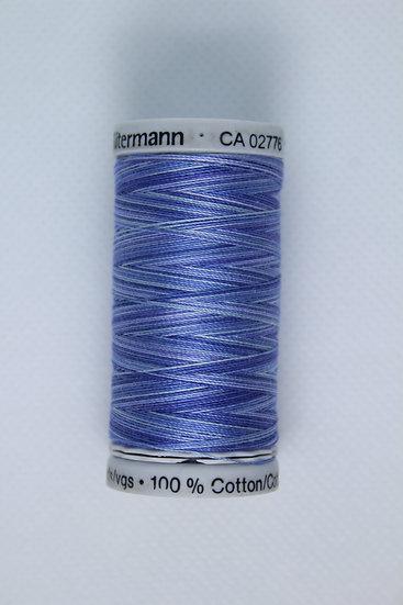 4056 Gutermann Cotton 30 Variegated