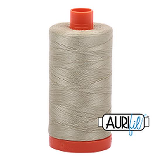 5020 Aurifil Thread 50 Wt 100% Cotton