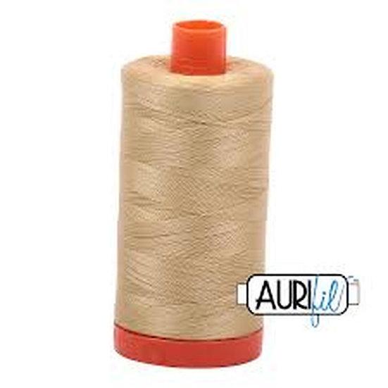 2915 Aurifil Thread 50 Wt 100% Cotton