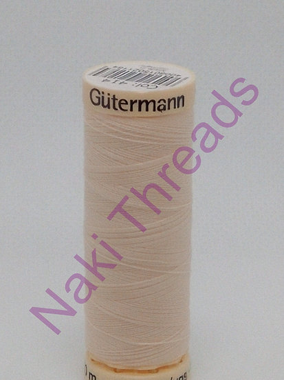 #414 Gutermann Sew-All Thread