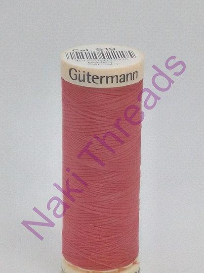 # 519 Gutermann Sew-All Thread