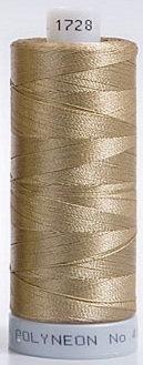1728 Madeira Polyneon 40 Embroidery Thread