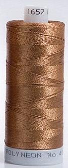 1658 Madeira Polyneon 40 Embroidery Thread