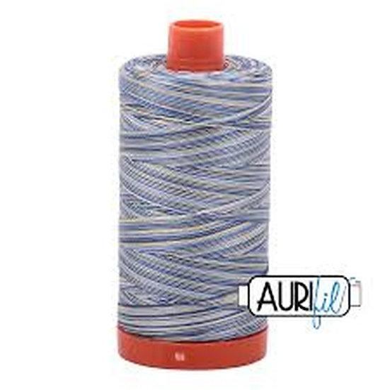 4649 Aurifil Thread 50 Wt 100% Cotton
