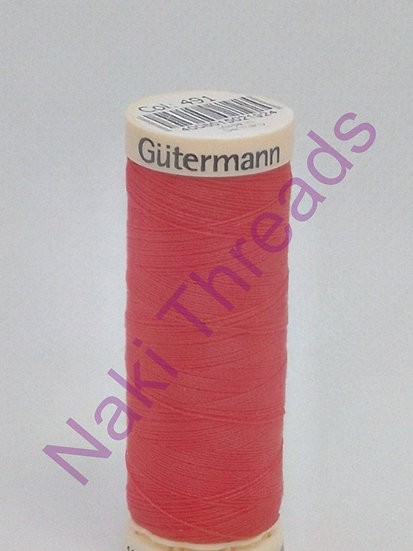 # 491 Gutermann Sew-All Thread