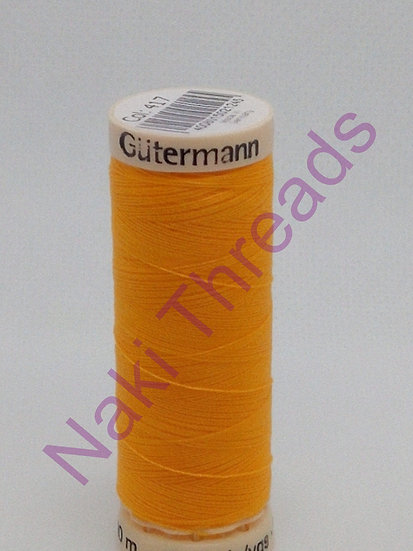 # 417 Gutermann Sew-All Thread
