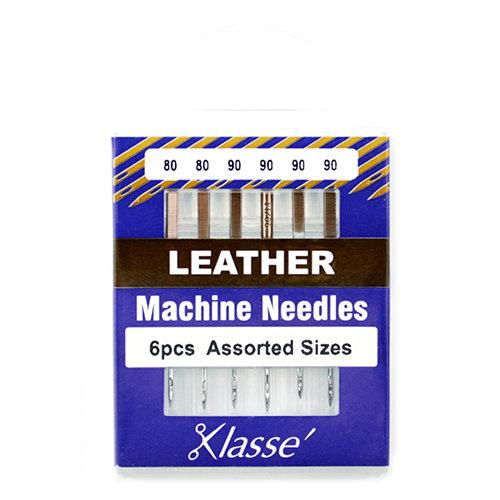 Klasse Needles  Leather