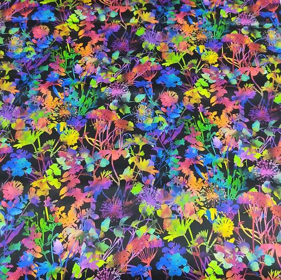 4UJ-1  Urban Jungle   Flowers