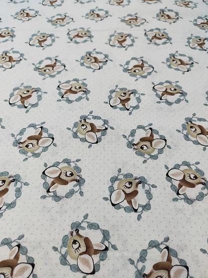 39840 Bambi Nursery  Colour :105