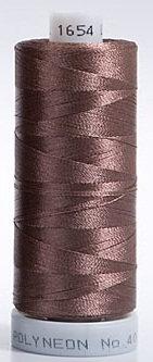 1654 Madeira Polyneon 40 Embroidery Thread