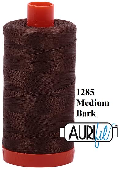 1285 Aurifil Thread 50 Wt 100% Cotton