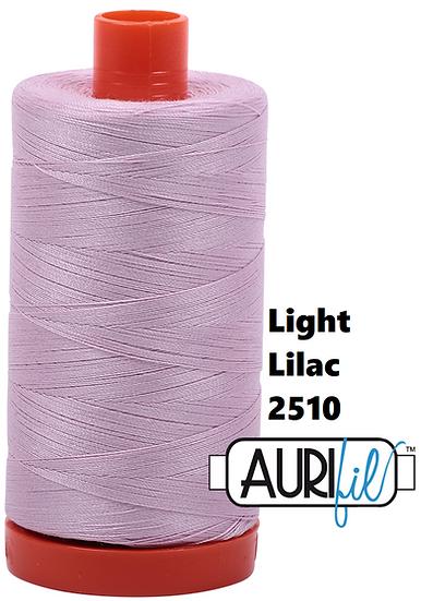 2510 Aurifil Thread 50 Wt 100% Cotton