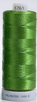 1769 Madeira Polyneon 40 Embroidery Thread