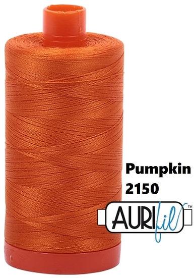 2150 Aurifil Thread 50 Wt 100% Cotton