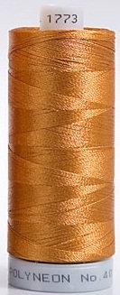 1773 Madeira Polyneon 40 Embroidery Thread