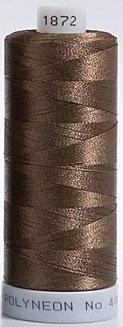 1872 Madeira Polyneon 40 Embroidery Thread
