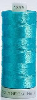 1895 Madeira Polyneon 40 Embroidery Thread