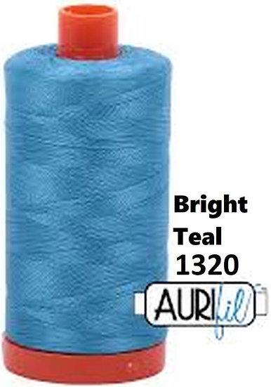 1320 Aurifil Thread 50 Wt 100% Cotton