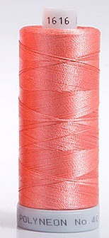 1616 Madeira Polyneon 40 Embroidery Thread