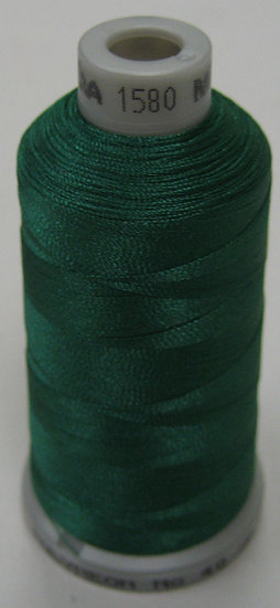 1580 Madeira Polyneon 40 Embroidery Thread