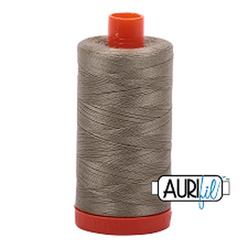 2900 Aurifil Thread 50 Wt 100% Cotton