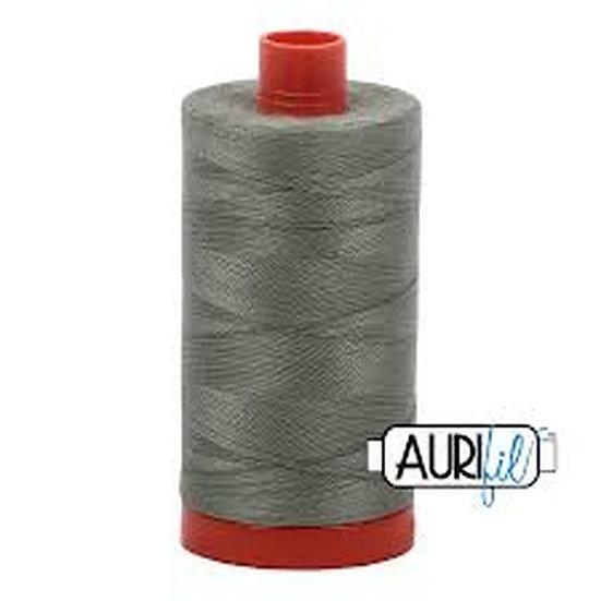 5019 Aurifil Thread 50 Wt 100% Cotton