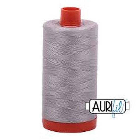 6727 Aurifil Thread 50 Wt 100% Cotton