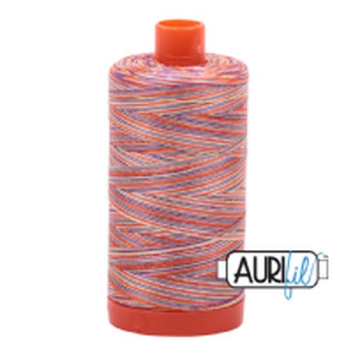 4648 Desert Dawn Aurifil Thread 50 Wt 100% Cotton