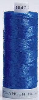 1842 Madeira Polyneon 40 Embroidery Thread