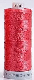 1681 Madeira Polyneon 40 Embroidery Thread