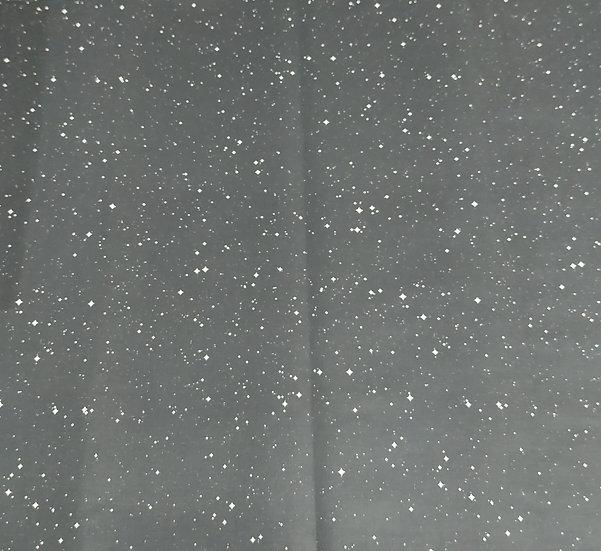 6COS-1  Cosmos    Stars - Black
