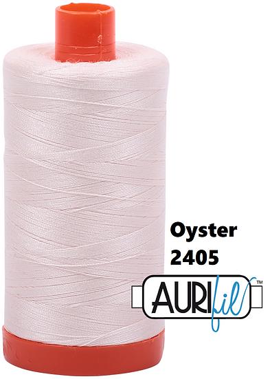 2405 Aurifil Thread 50 Wt 100% Cotton