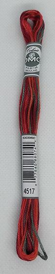 4517 DMC Coloris