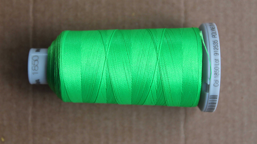 1850 Madeira Polyneon 40 Embroidery Thread