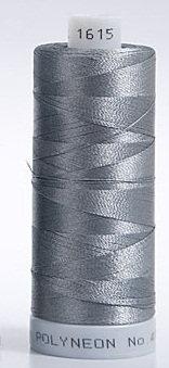 2615 Aluminium  Aurifil Thread 50 Wt 100% Cotton