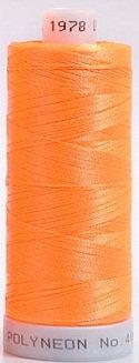 1978 Madeira Polyneon 40 Embroidery Thread