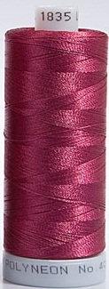 1835 Madeira Polyneon 40 Embroidery Thread