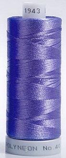 1943 Madeira Polyneon 40 Embroidery Thread