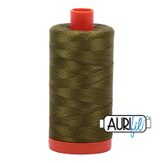 2887 Aurifil Thread 50 Wt 100% Cotton