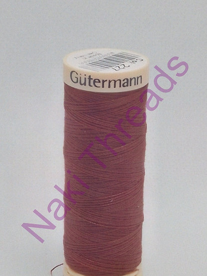 # 227 Gutermann Sew-All Thread