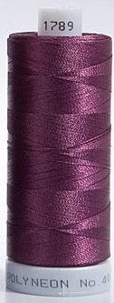 1789 Madeira Polyneon 40 Embroidery Thread
