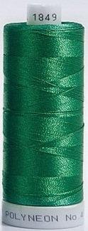 1849 Madeira Polyneon 40 Embroidery Thread