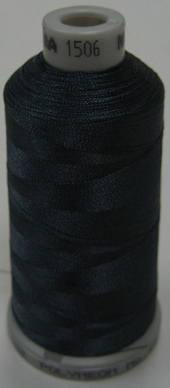 1506 Madeira Polyneon 40 Embroidery Thread