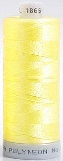 1866 Madeira Polyneon 40 Embroidery Thread