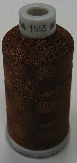 1565 Madeira Polyneon 40 Embroidery Thread