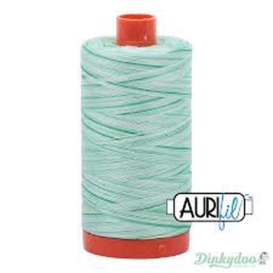 4661  Aurifil Thread 50 Wt 100% Cotton