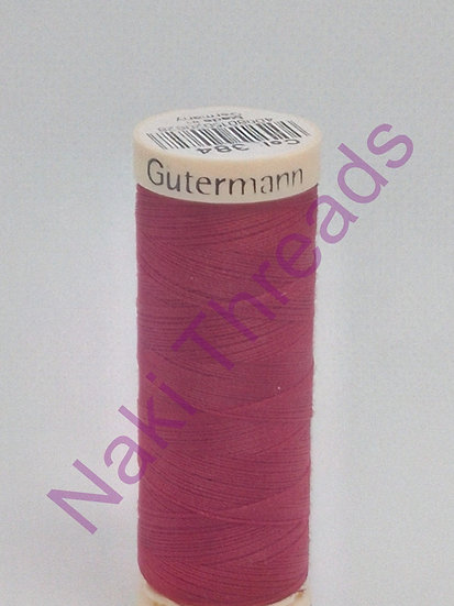 # 384 Gutermann Sew-All Thread