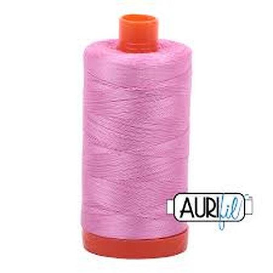 2479 Medium Orchid Aurifil Thread 50 Wt 100% Cotton