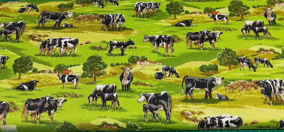 89310 In The Country  103 Cows